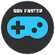 80X Game Booster Premium : Faster Performance