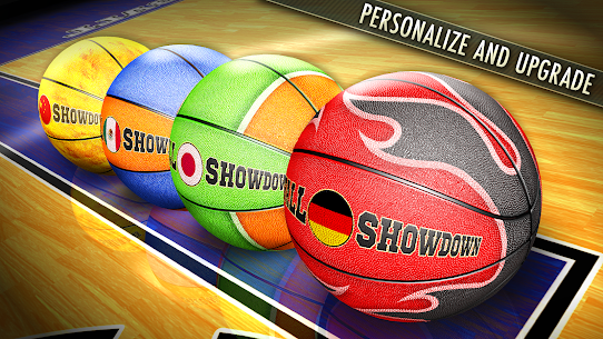 Basketball Showdown 2 Apk Download 2021 2
