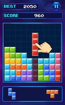 1010ブロックパズル古典 ゲーム無料 2021のおすすめ画像4