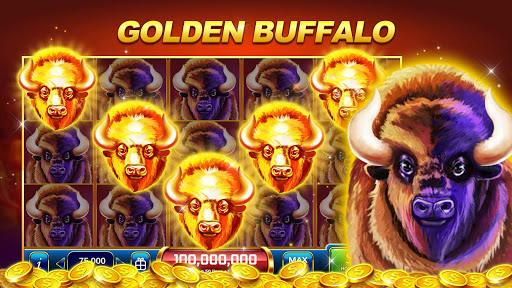 Winning Jackpot Casino Game-Free Slot Machines apkpoly screenshots 3