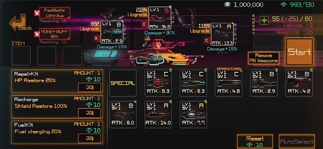 Bullet Punk MOD Apk 0.15 (Unlocked) 3