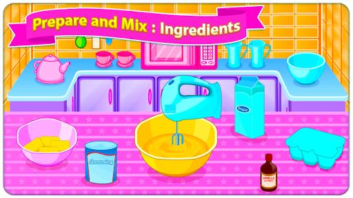 Baking Cookies - Cooking Game 7.2.64 screenshots 2
