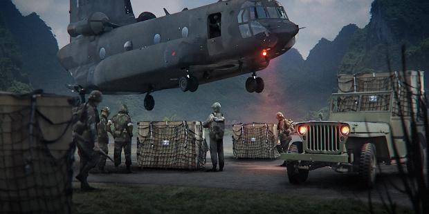 Tactical Heroes 2: Platoons screenshots 19