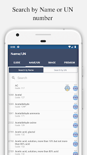 HazMat Emergency Response Guidebook ERG 2020