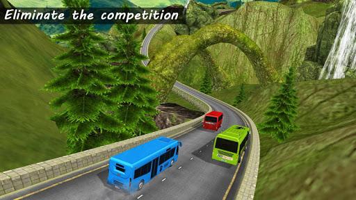 Bus Racing : Coach Bus Simulator 2020 screenshots 8