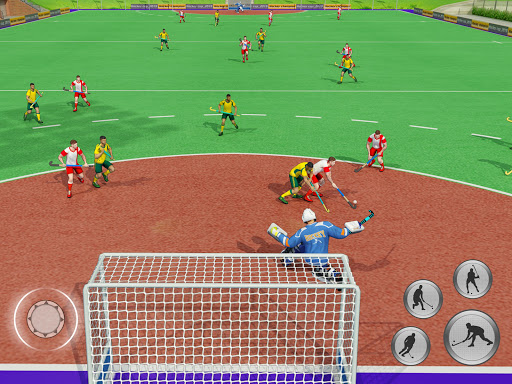 Field Hockey Cup 2021: Play Free Hockey Games apkpoly screenshots 12