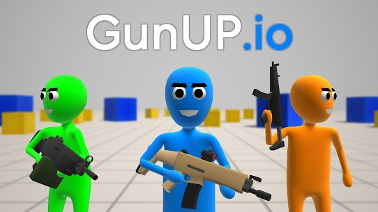 GunUP.io Game Hack Android and iOS 1
