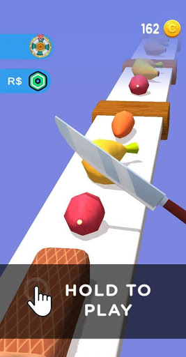 Super Slices - Free Robux - Roblominer  Screenshots 1