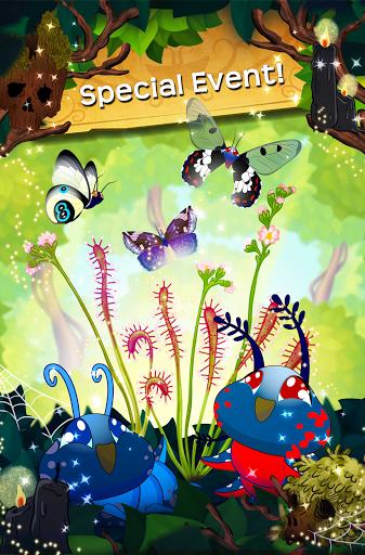 Flutter: Butterfly Sanctuary - Calming Nature Game 3.065 screenshots 15
