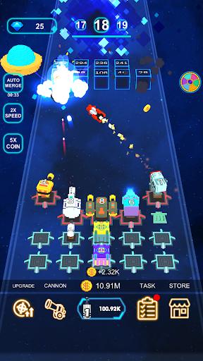 Merge Tower Defense screenshots 5
