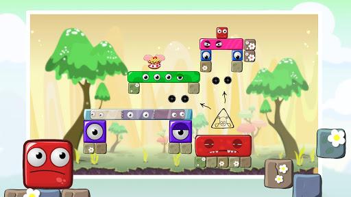 Monsterland. Junior vs Senior 1.1.0 screenshots 3