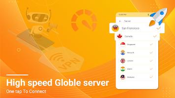 VPN Master - Super Fast & Free VPN Proxy