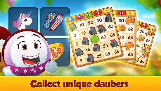 GamePoint Bingo - Bingo Games 1.217.29453 Screenshots 5
