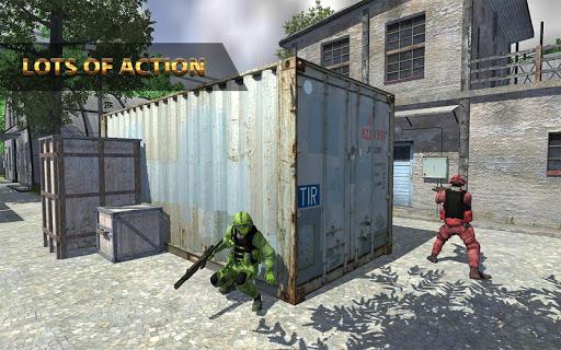 Sniper Shooter 3d Assassin Screenshot 1