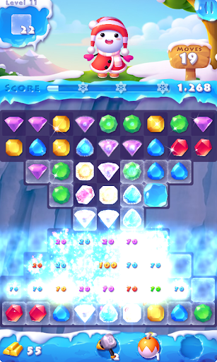 Ice Crush 2  screenshots 7