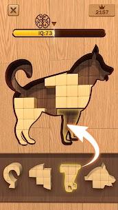 BlockPuz  Jigsaw Puzzles Wood Block Puzzle Game Apk Download 2021 5