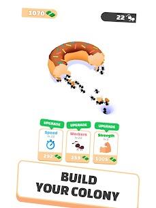 Idle Ants – Simulator Game Mod Apk 4.2.3 (Free Shopping) 7