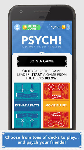 Psych! Best Party Game to Play with Friends screenshots 3