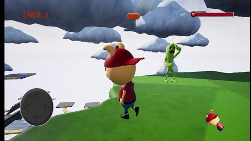 Adventures Shery 5 Years Old  screenshots 14