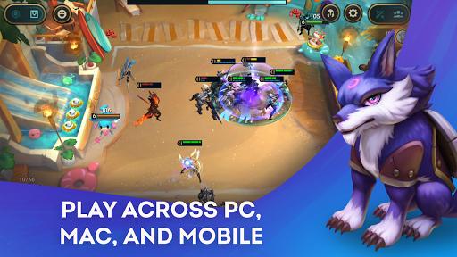Teamfight Tactics: League of Legends Strategy Game  screenshots 4
