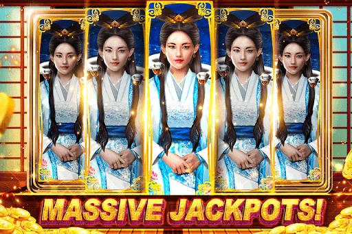 Free Slots Casino Royale - New Slot Machines 2020 1.54.10 screenshots 13