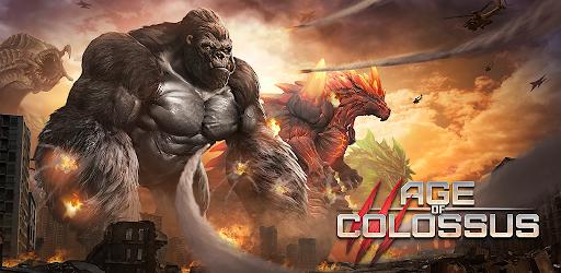Age of Colossus 1.0.0 screenshots 9