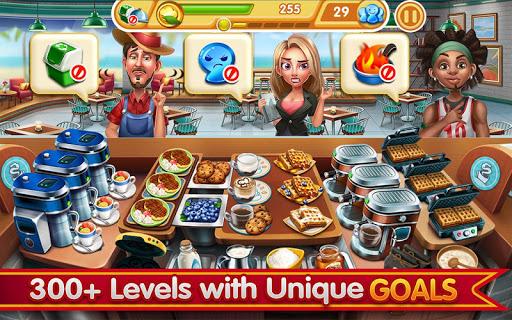 Cooking City – restoran dan permainan memasak