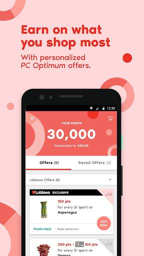 PC Express u2013 Online Grocery Made Easy 3.0.1 (270) screenshots 5