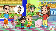 子供のためのヴラド&ニキータスーパーマーケットゲームのおすすめ画像2