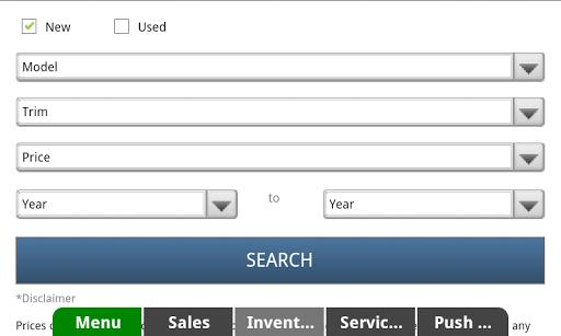 Great Lakes Hyundai Dealer App For PC Windows (7, 8, 10, 10X) & Mac Computer Image Number- 7