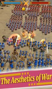 Idle Legion Mod Apk (Unlimited Gold/Diamonds) 1