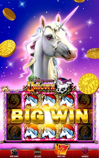 Vegas Slots - DoubleDown Casino screenshots 12