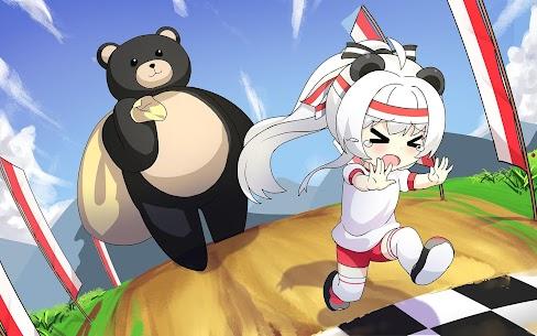 Pandaclip Mod Apk: The Black Thief – Action (MOD MENU) 2