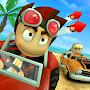 Beach Buggy Racing: The amazing kart racer! icon