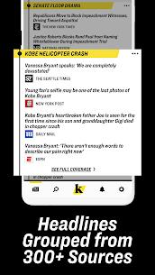 Knewz: Local & World News App 1.6 Mod APK Download 2