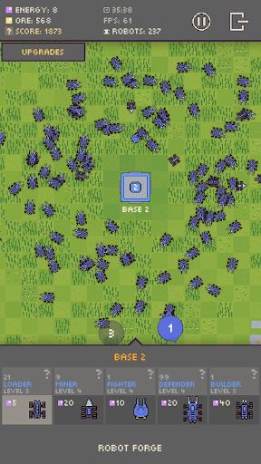 Robot Colony screenshots 1