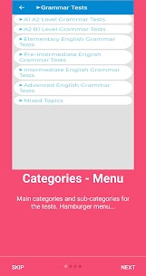 English Level Tests A1 For Pc, Windows 7/8/10 And Mac Os – Free Download 1