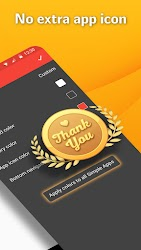 Simple Thank You - Thanks for supporting us :) APK 2