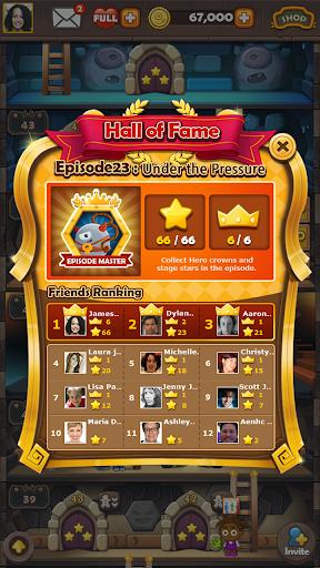 Monster Busters: Hexa Blast 1.2.75 screenshots 23