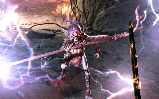 The Elder Scrolls: Blades 1.11.0.1237882 Screenshots 10