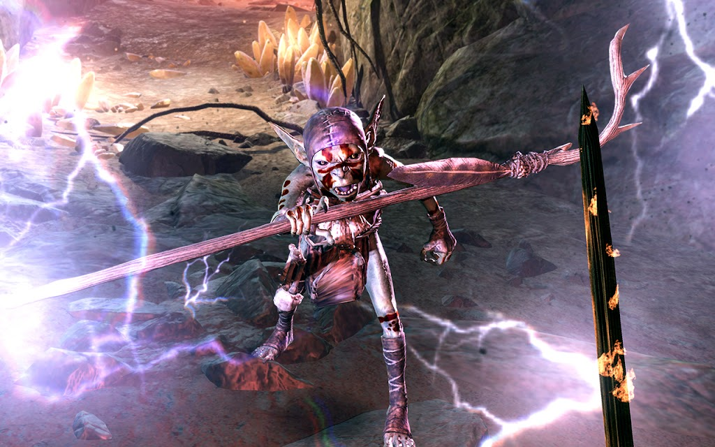 The Elder Scrolls: Blades MOD poster 8