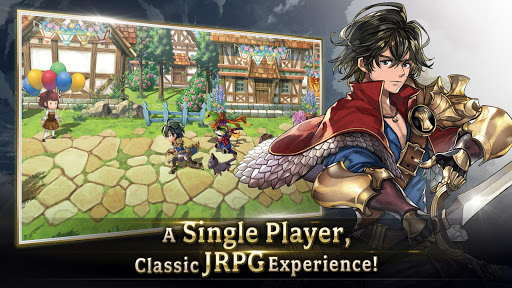 ANOTHER EDEN The Cat Beyond Time and Space  screenshots 8