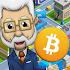 Crypto Idle Miner: Bitcoin mining game