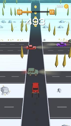 Highway Street - Drive & Drift apkpoly screenshots 7