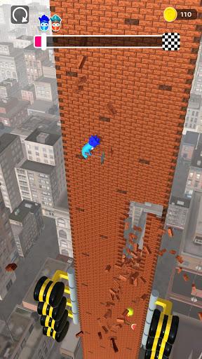 Bricky Fall screenshots 1