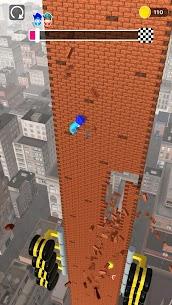 Bricky Fall MOD APK 2.4 (Unlocked) 1