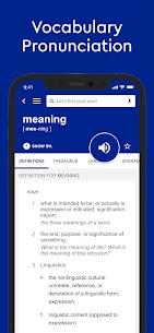 Dictionary.com Premium Apk (Paid/Patched) 6