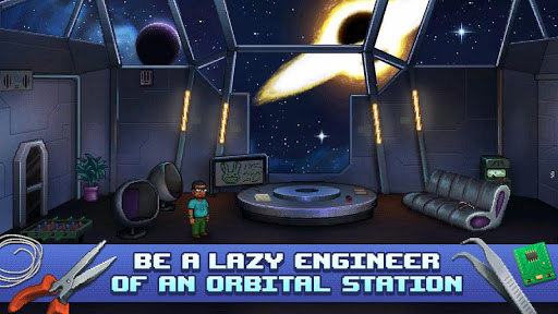 Odysseus Kosmos: Adventure Game 1.0.21 screenshots 1