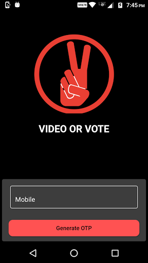 VOV | INDIAN VIDEO APP 1.9.0 screenshots 1