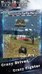 Battle Royale 3D  For Pc   Download And Install  (Windows 7, 8, 10 And Mac) 2